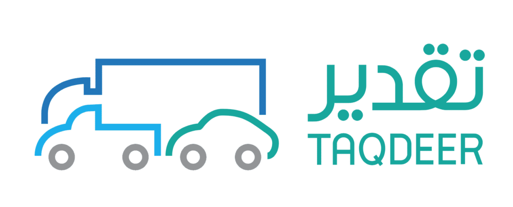 Taqdeer Logo