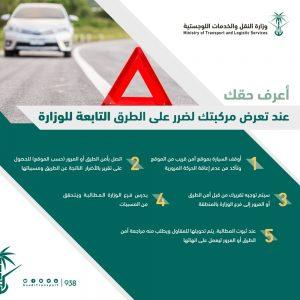 Compound interception method for road damage 300x300 - المركز الإعلامي